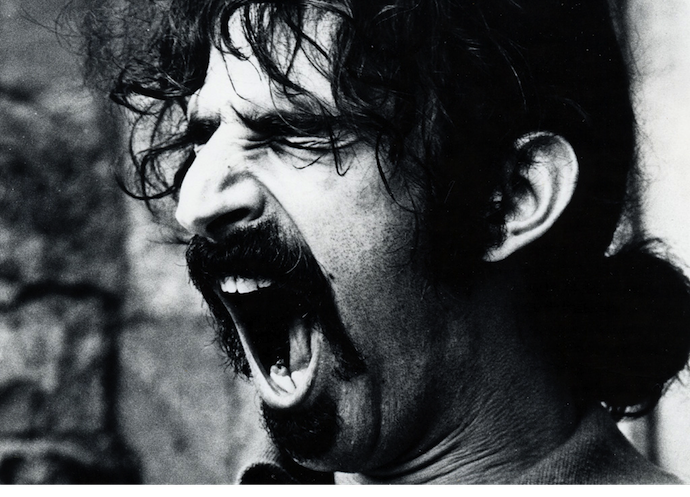 zappa artmusic gllery