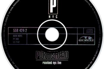 Portishead - Roseland New York City