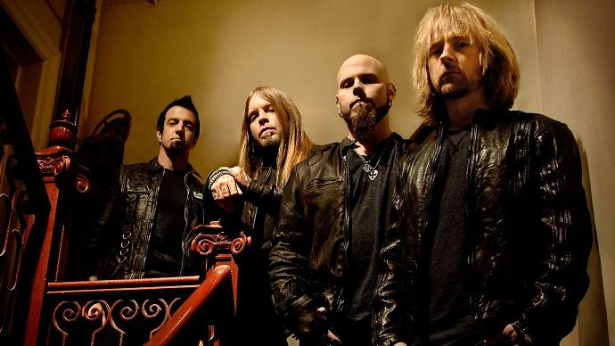 Drowning Pool (сокращённо также — DP) — американская метал-группа из Далласа (Техас).