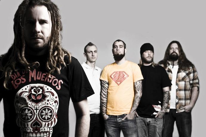 In Flames - шведская метал-группа, играющая в жанре мелодичный дэт-метал