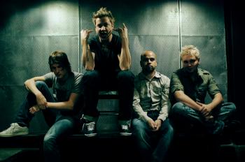 Sunrise Avenue — финская рок-группа, состоящая из пяти человек