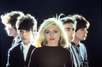 Blondie — американская группа, пионеры новой волны и панк-рока. Группа стала известна после своего альбома «Parallel Lines», который вышел в 1978 году
