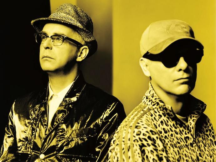 Pet Shop Boys — британская поп-группа, образованная в 1981 году в Лондоне. Pet Shop Boys  «Парни из зоомагазина»