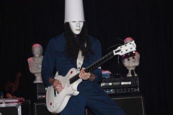 Брайан Патрик Кэрролл — американский музыкант, автор песен и виртуоз гитары