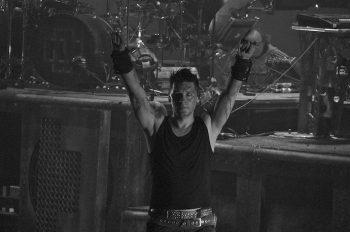 Кристоф Шнайдер  — немецкий музыкант, барабанщик, по прозвищу «Doom» немецкой группы Rammstein.