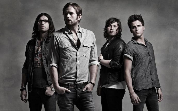 Kings of Leon — американская музыкальная группа, играющая в стиле альтернативный рок, из Нэшвилла, штат Теннесси. Была образована в 1999 году тремя братьями