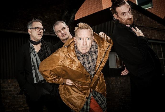 Public Image Ltd., PiL — британская музыкальная группа, основанная и руководимая Джоном Лайдоном, вокалистом панк-группы Sex Pistols. Считается, что именно PiL были ансамблем, давшим начало постпанку