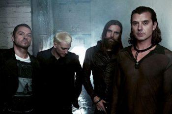 Bush — британская рок-группа, образованная в 1992 году. Bush стали первой британской группой пост-нирвановского периода, добившейся солидного успеха в Америке