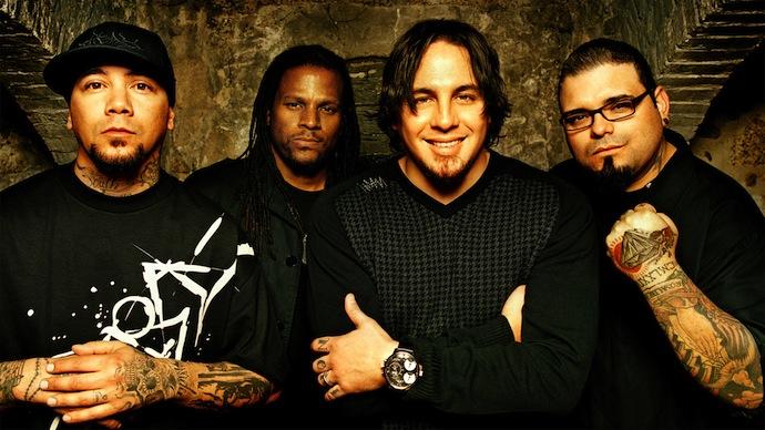 P.O.D. — американская рок-группа из города Сан-Диего, Калифорния. Неоднократно номинирована на премию Грэмми. Работает в стилях рэпкор,ню-метал, альтернативный метал, христианский метал, добавляя элементы рэгги