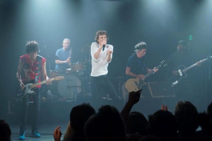 Кит Ричардс: «Играть в The Rolling Stones — все равно что жить в отдельной стране. Это целая империя, только без территории»