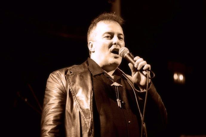 Джелло Биафра — американский панк-рок музыкант и политический активист