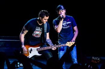 3 Doors Down Crocus City Hall Москва Moscow 31.05.13