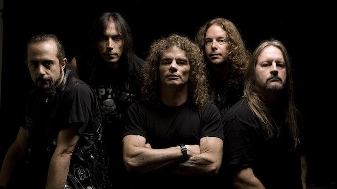 Overkill — американская трэш-метал-группа, основанная в 1980 году в Нью-Джерси. Дискография группы насчитывает 16 студийных альбомов, 2 EP, 2 концертных альбома и 1 альбом каверов. Overkill по праву считаются одними из первопроходцев трэш-метала
