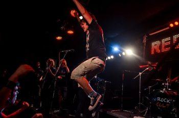 Red Fang | Plan B | 10.06.13 - Rock Cult