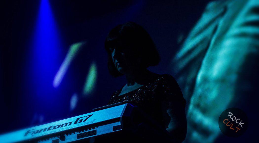 New Order Stadium live 2013