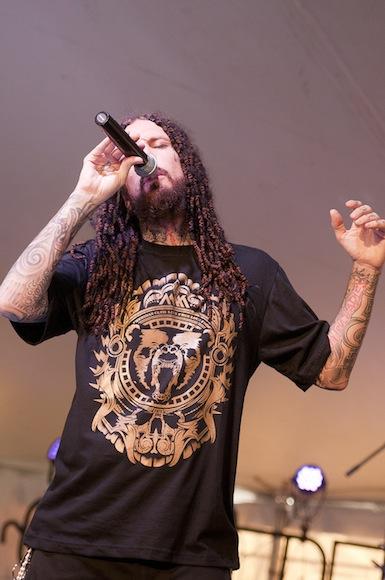 Korn новый альбом