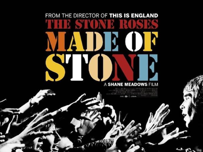 """Презентация фильма """"Made of Stone""""  прошла на кинофестивале в Карловых Варах, в Чехии. (""""Made of Stone"""" - именно так называется их сингл и одноимённый альбом, что дословно переводится как """"сделаны из камня"""")"""