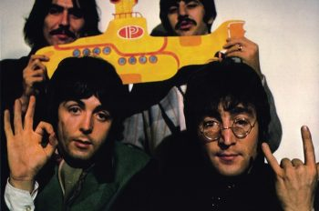 Yellow Submarine 1