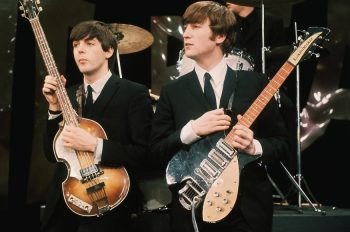 lennon and mccartney 1