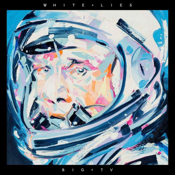 Рецензия на альбом | White Lies - Big TV (2013)