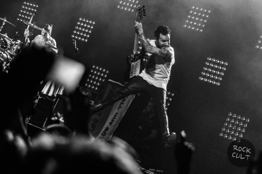 Fall Out Boy rockcult.ru0000