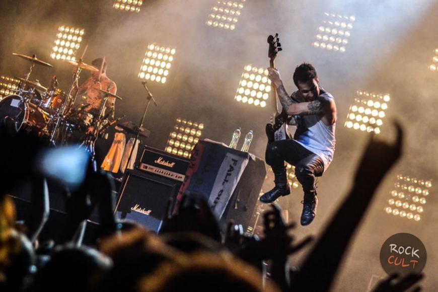 Fall Out Boy rockcult.ru0003