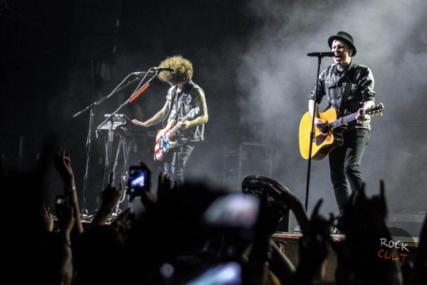 Fall Out Boy rockcult.ru0006