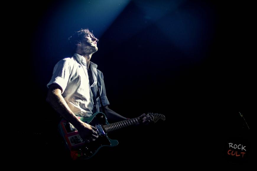 Japandroids Концерт Б2 2013