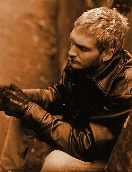 Вокалисту Alice In Chains