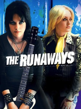 ranaways movie
