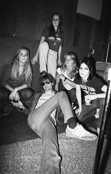 фильм The Runaways 2010