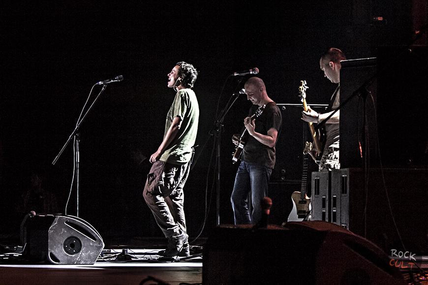 фото Ночь живых музыкантов 21 22 09 2012 crocus city hall чичерина