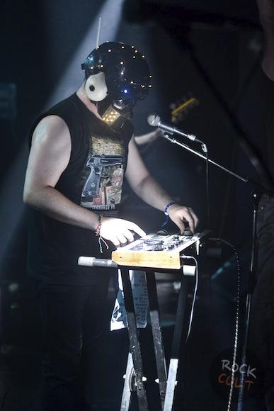 Bondage Fairies концерт