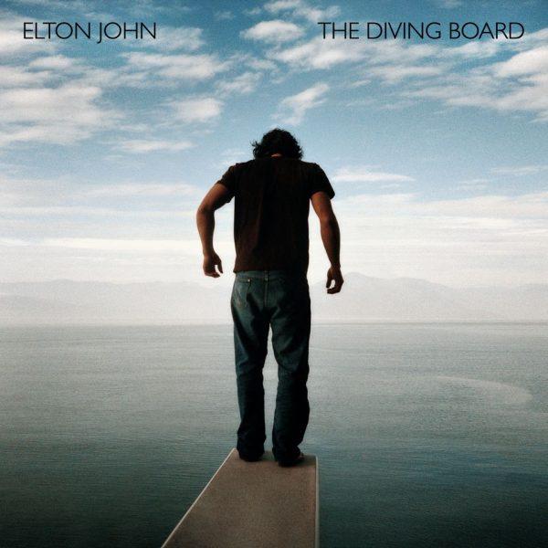 Elton John Diving Board