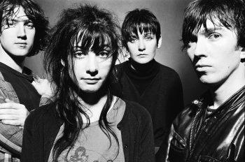 Коллетиву My Bloody Valentine запретили участвовать в премии Mercury