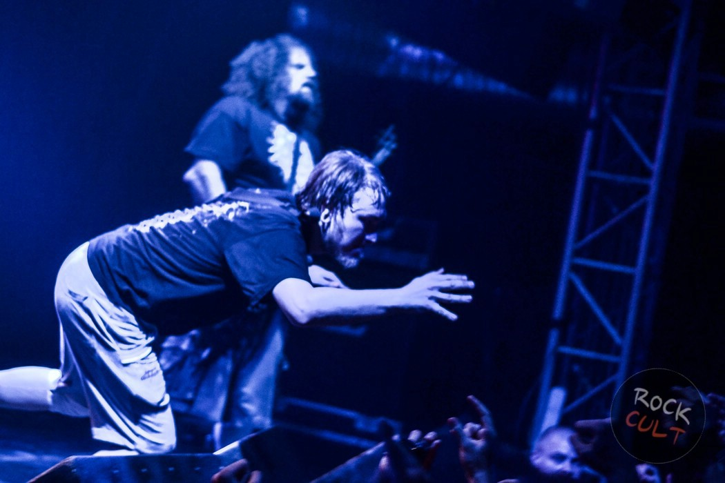 Napalm death moscow 28