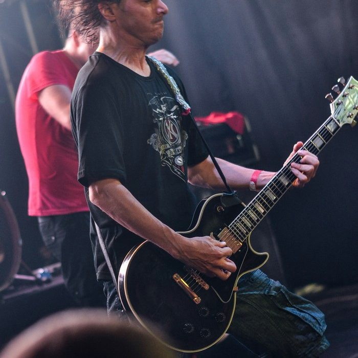 Napalm death moscow