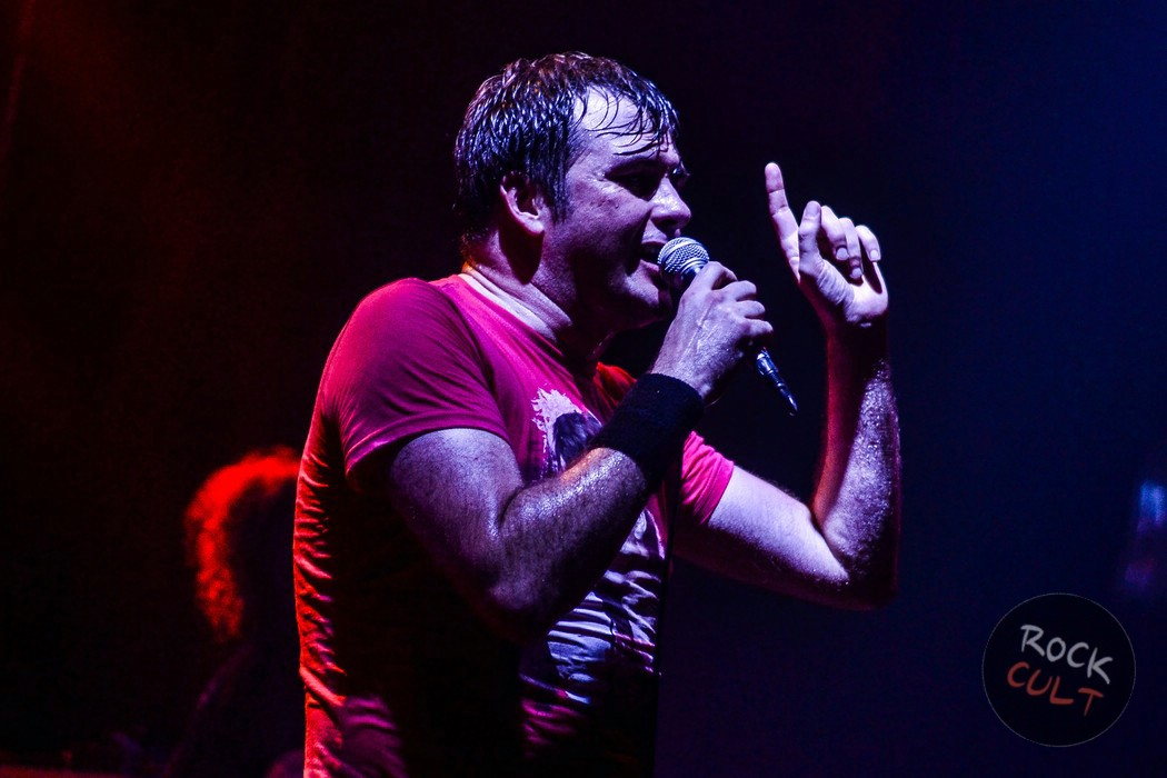 Napalm death moscow 33