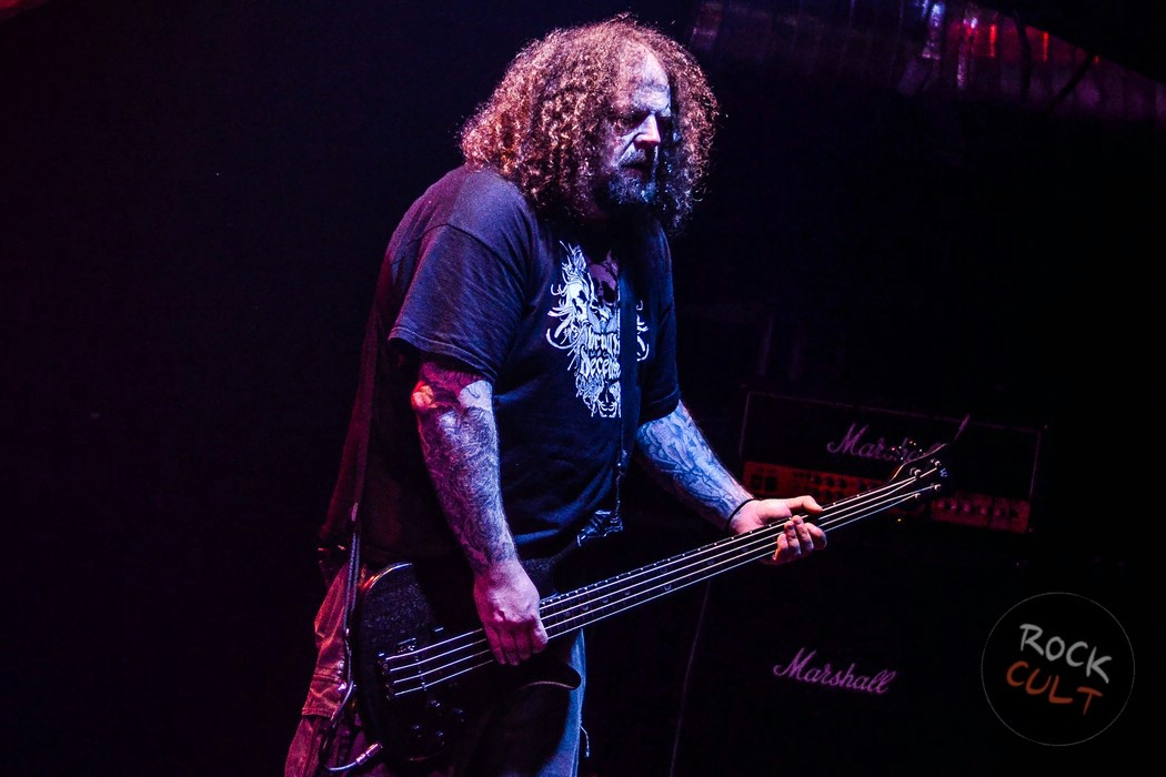 Napalm death moscow 35