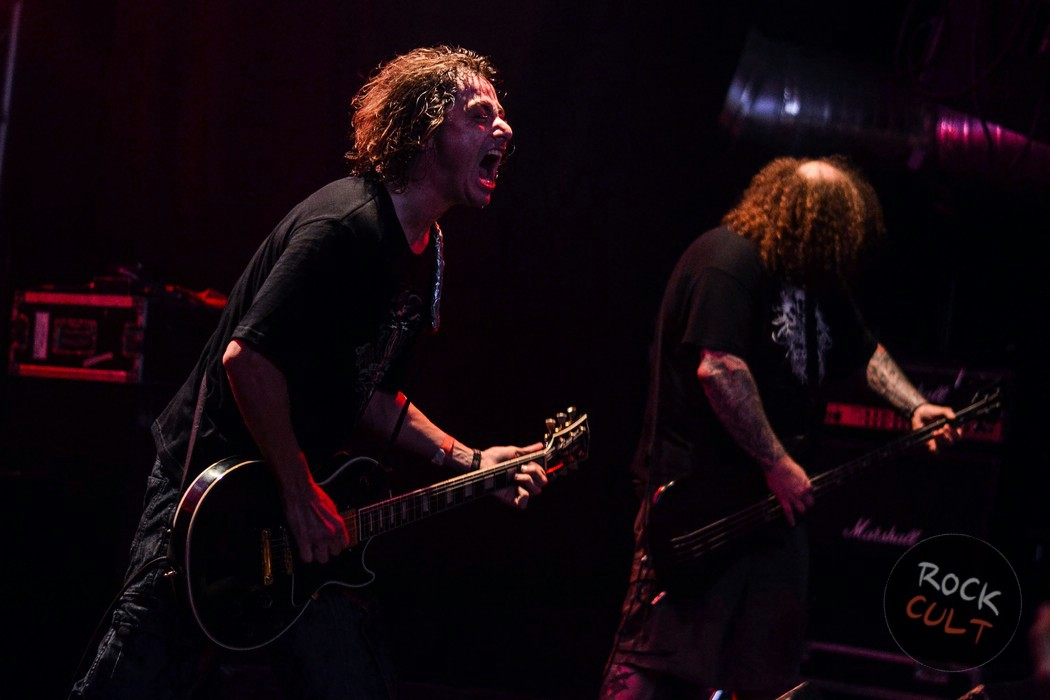 Napalm death moscow 38