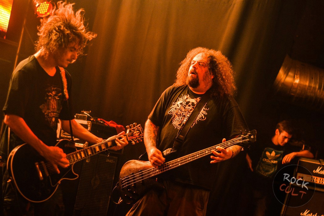 Napalm death moscow 42