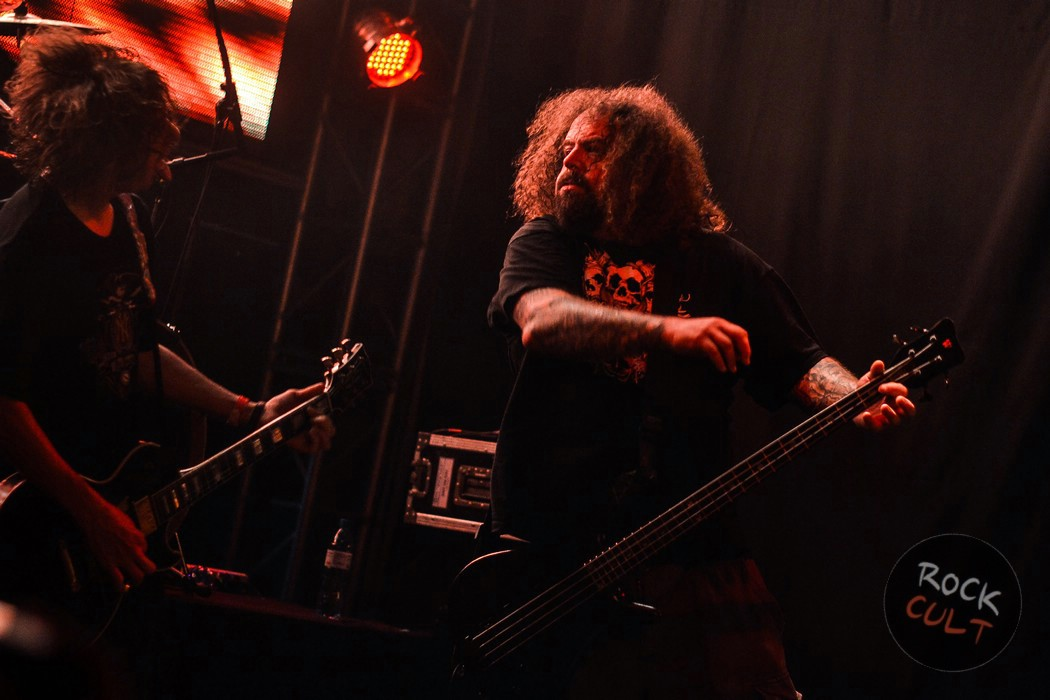 Napalm death moscow 43