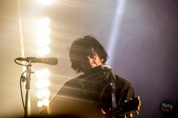 black rebel motorcycle club в известия hall
