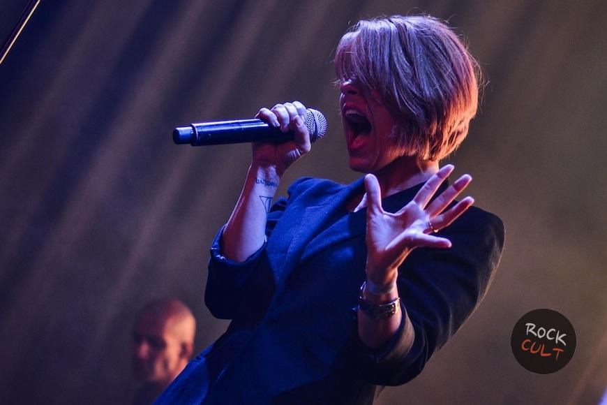 фото Flyleaf в Москва Hall 2013