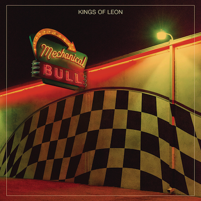 kings of leon album