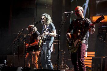 Ночь живых музыкантов в крокусе: Сергей Галанин