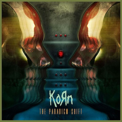 рецензия korn paradigm shift