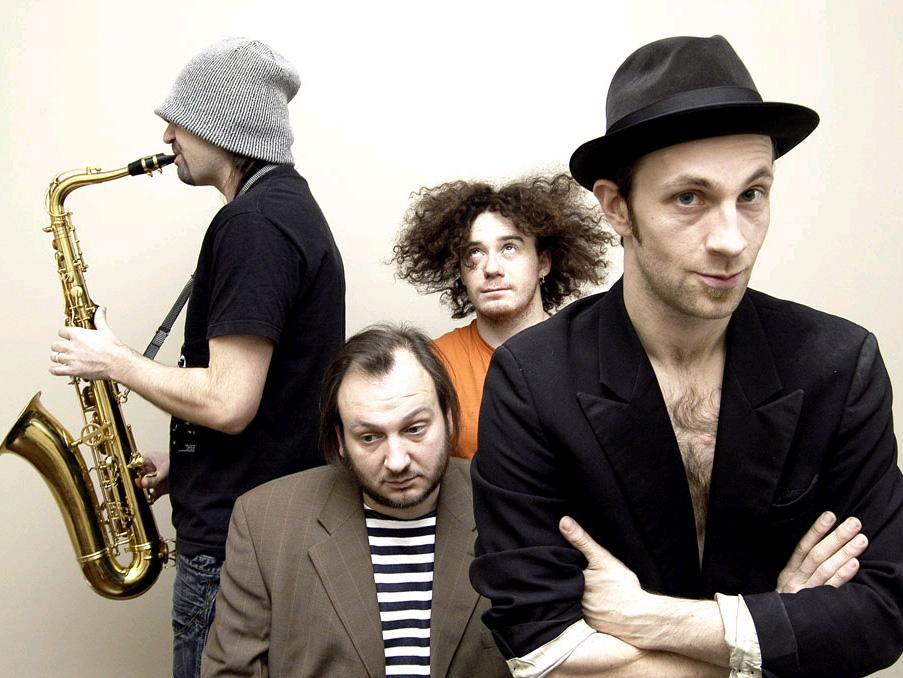 billy's band билли новик