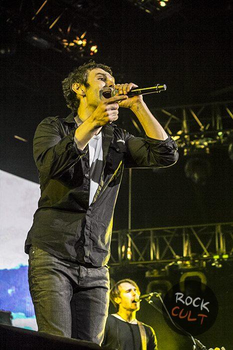 Океан Ельзи в Stadium Live 23 ноября 2013