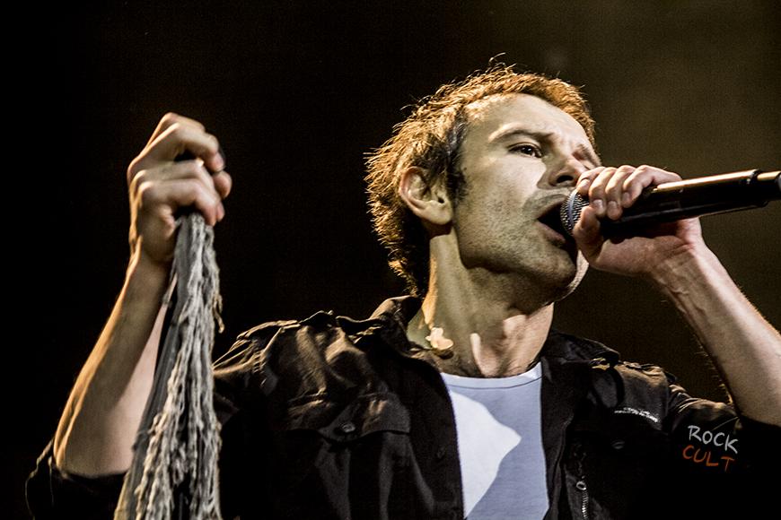Океан Ельзи в Staduim Live 23.11.2013